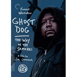 Ghost Dog: The Way of the Samurai (The Criterion Collection)