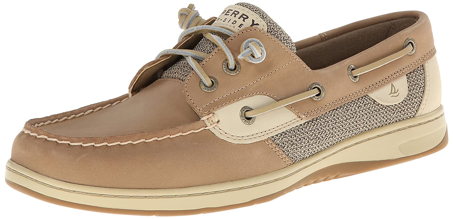 Sperry Top-Sider Women's Ivyfish Boat Shoe sperry top sider bahama boat shoe little kid big kid