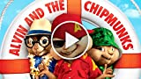 CGRundertow ALVIN AND THE CHIPMUNKS: CHIPWRECKED for...