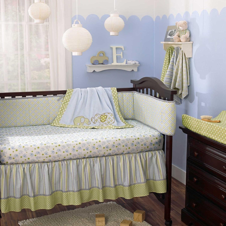 Cocalo Emory Crib Bedding