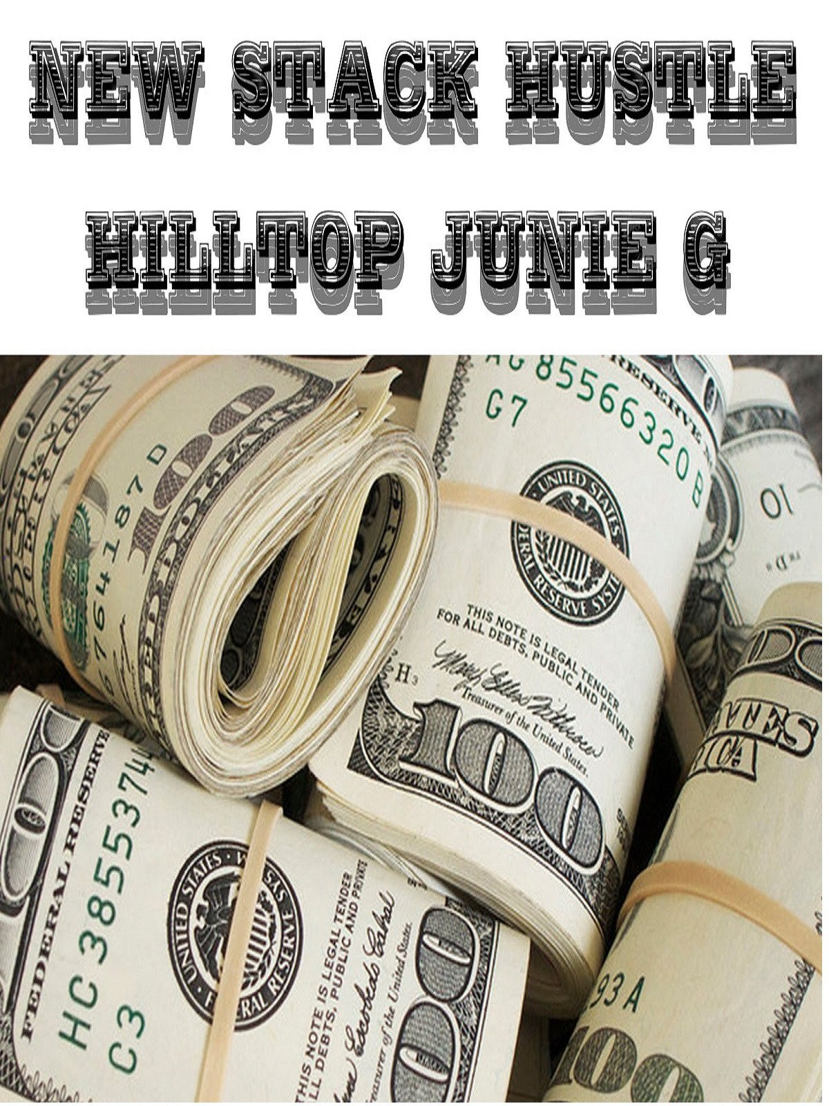 New Stack Hustle Hilltop Junie G