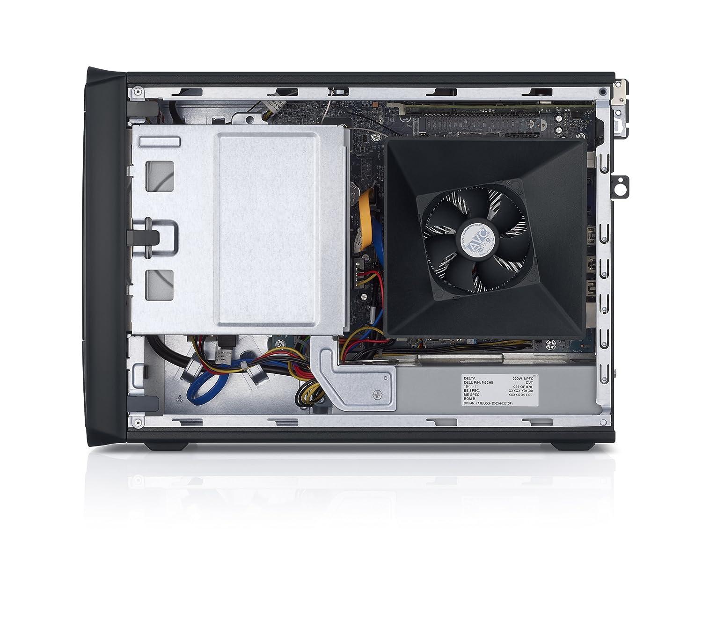 Inspiron 660 desktop expansion slots
