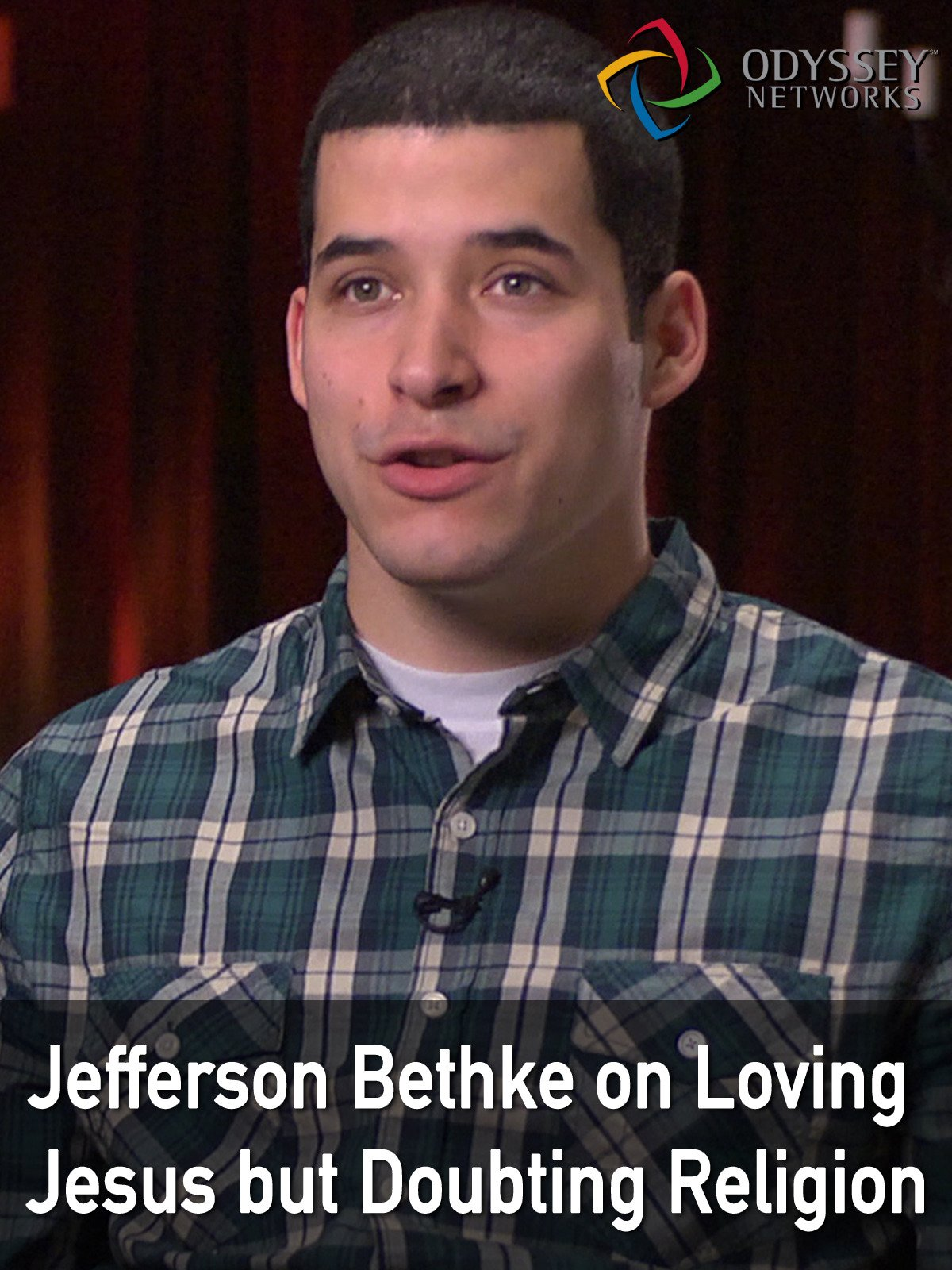 Clip: Jefferson Bethke on Loving Jesus but Doubting Religion