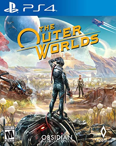 Outer Worlds B07SWT3C45/