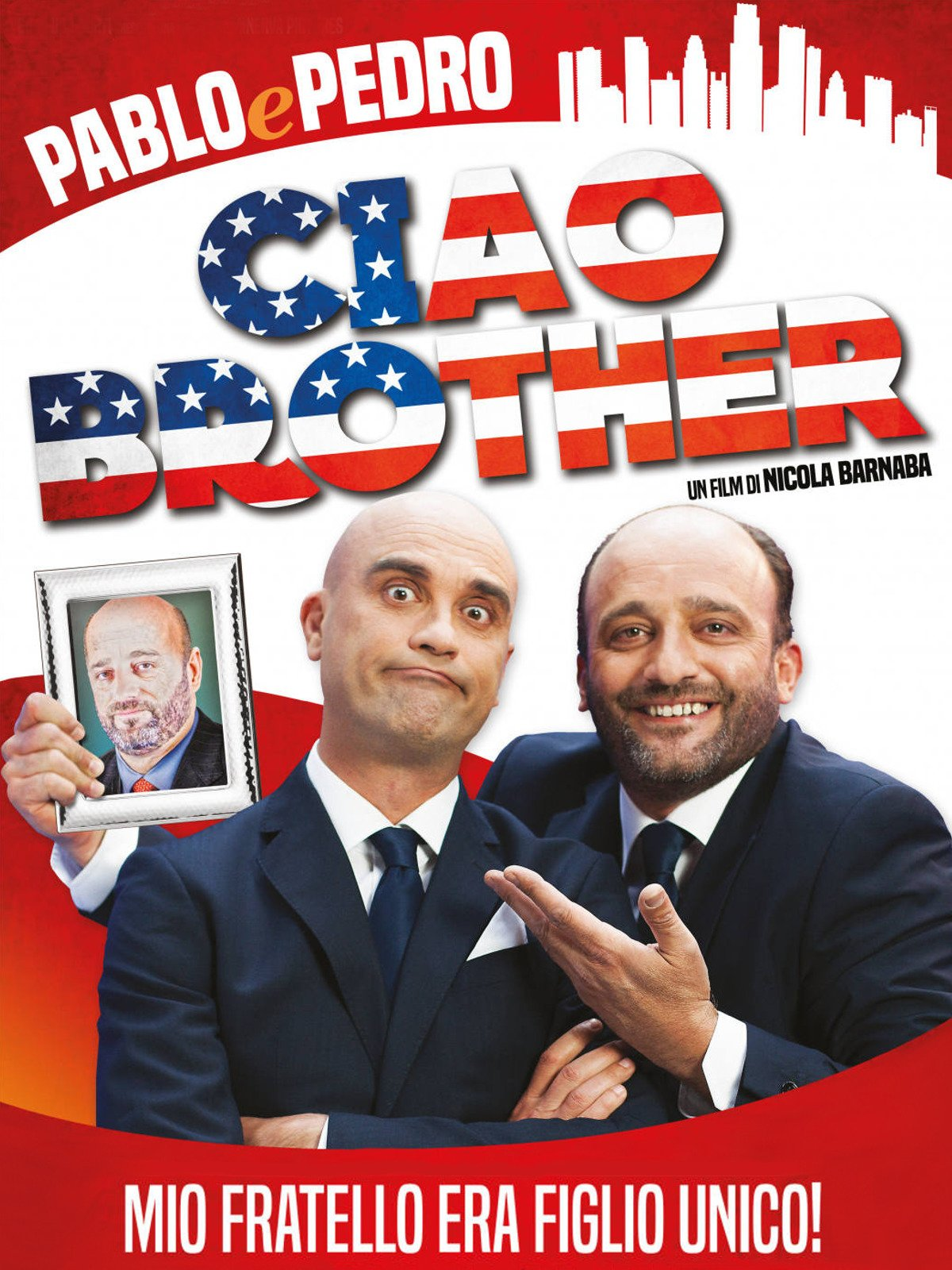 Ciao Brother on Amazon Prime Video UK