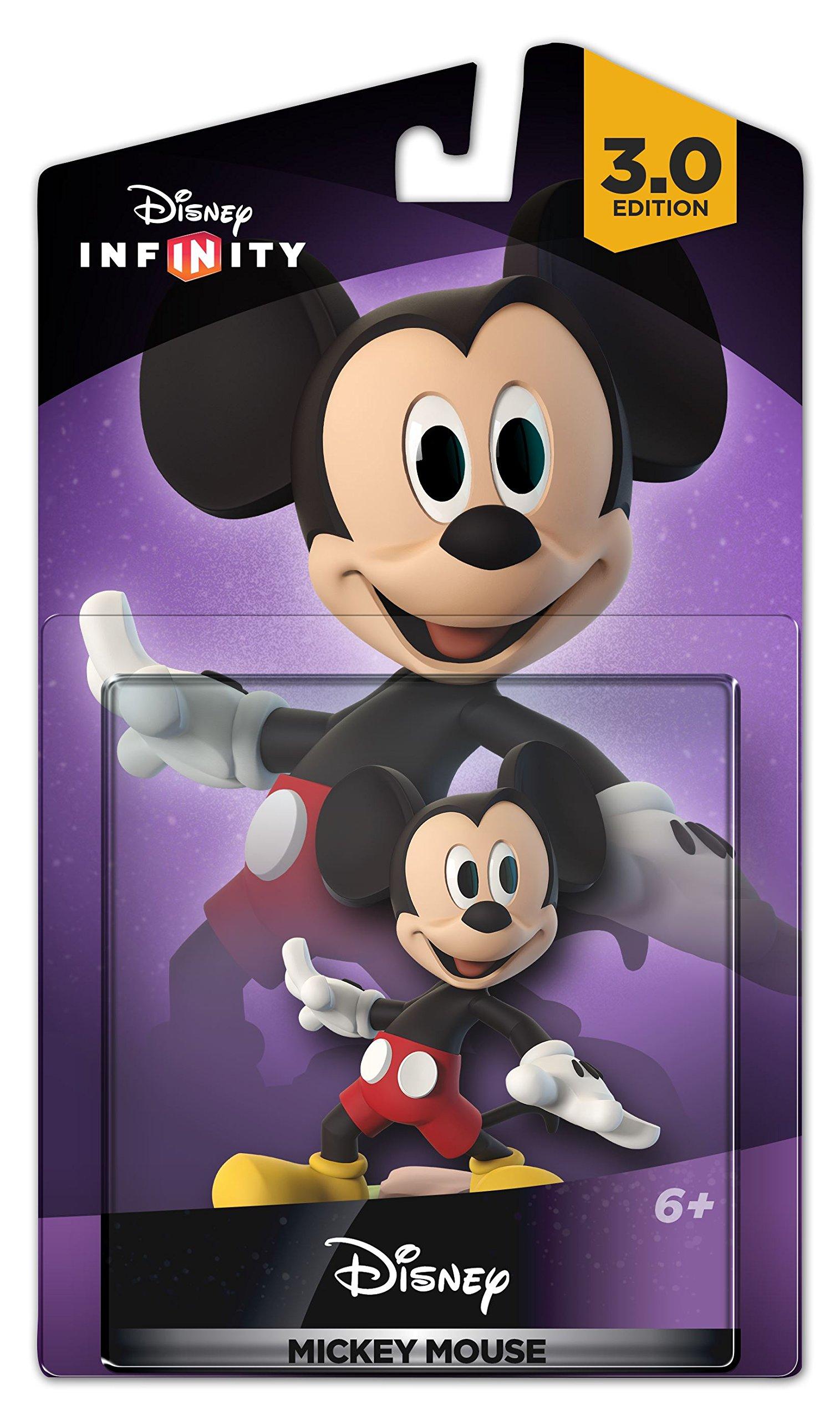 Disney Infinity Games