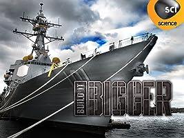 Build It Bigger Season 1 [HD]