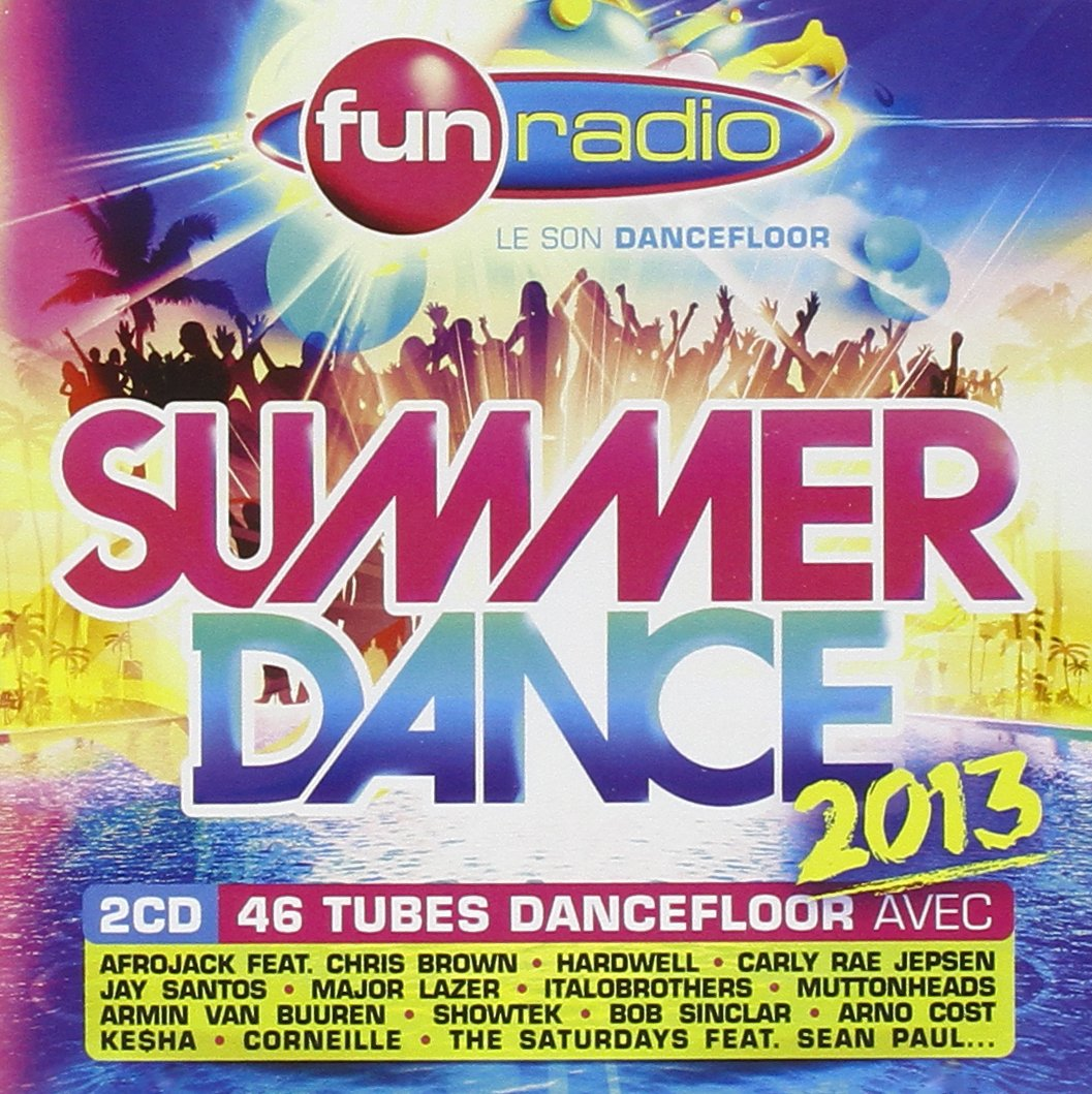 Fun Radio - Summer Dance 2013