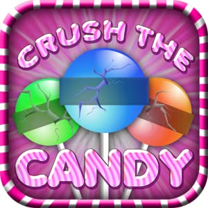 Amazon.com: Crush the Candy: Appstore for Android