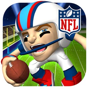 NFL RUSH GameDay Heroes by Knowledge Adventure