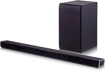 LG SH4 2.1-Ch Sound Bar