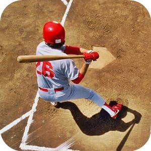 Baseball Game from Kids Mobile
