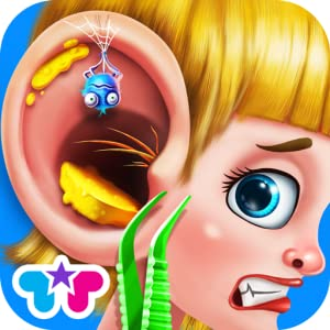 Ear Doctor X : Super Clinic from TabTale LTD