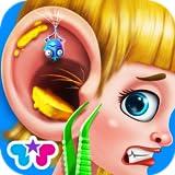 Ear Doctor X : Super Clinic