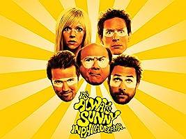 It's Always Sunny in Philadelphia Season 6 [HD]