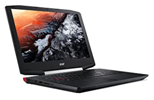 Acer Aspire VX 15 Gaming Laptop, 7th Gen Intel Core i7, NVIDIA GeForce GTX 1050 Ti, 15.6 Full HD, 16GB DDR4, 256GB SSD, VX5-591G-75RM (Color: Black, Tamaño: 15-15.99 inches)