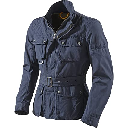 REV IT - Veste HILLCREST Bleu