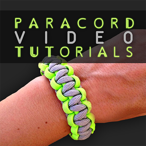 Paracord Video Tutorials - Top Paracord Instruction