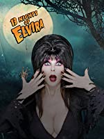 13 Nights of Elvira Season 1