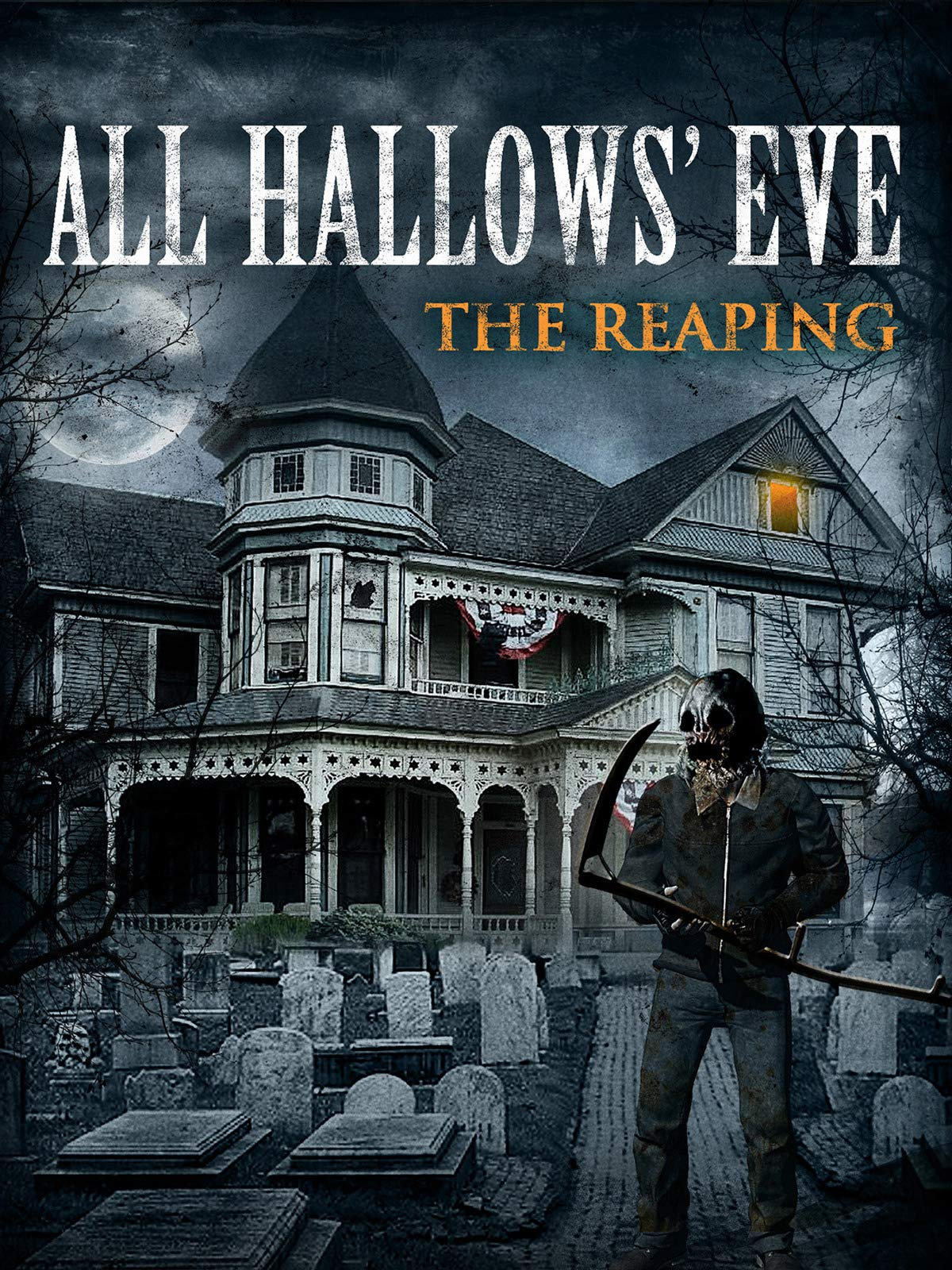 All Hallows Eve: The Reaping