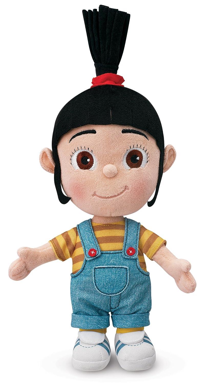 Agnes Plush Doll