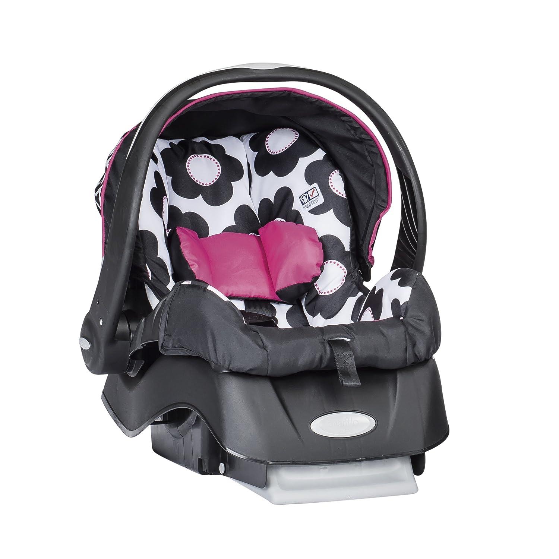 Infant Safety Car Seat Baby Stroller Travel Set Bassinet ...