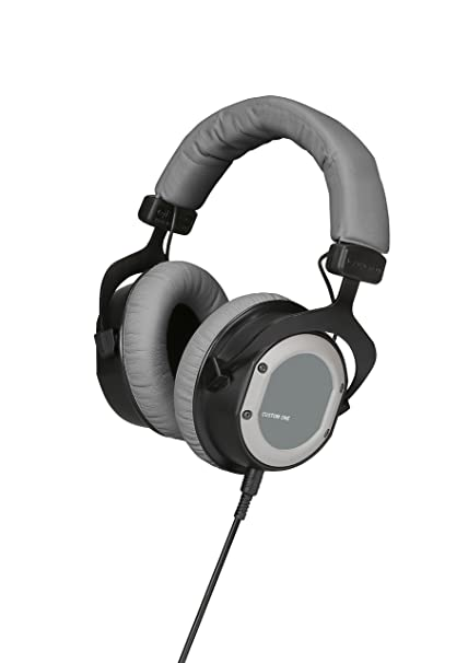 Beyerdynamic 719072 Custom One Pro Plus Casque audio Urban Grey Multicolore