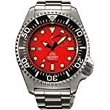 ORIENT watch sporty WORLD STAGE Collection world stage collection Automatic 300m saturation diving for divers WV0111EL Men