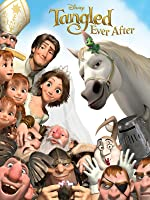 Tangled Ever After (Short) [HD]