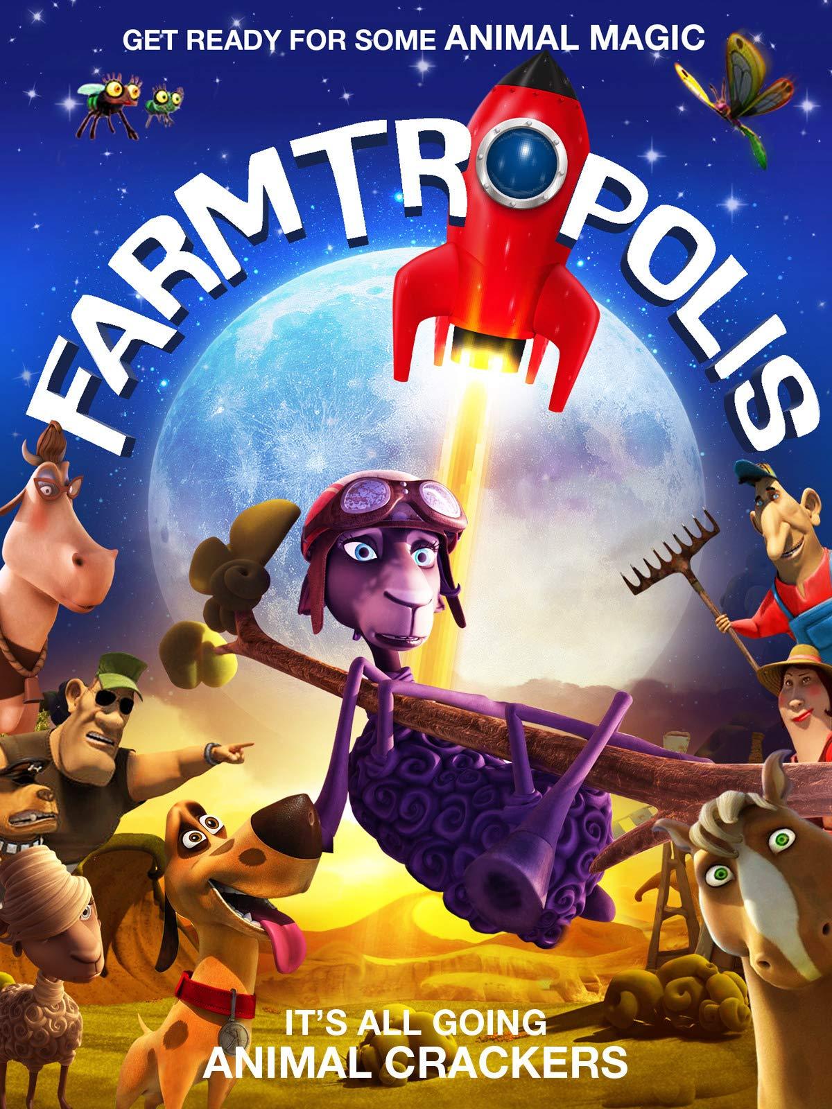 Farmtropolis