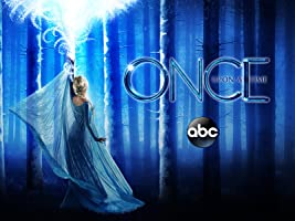 Once Upon a Time Season 4 [HD]