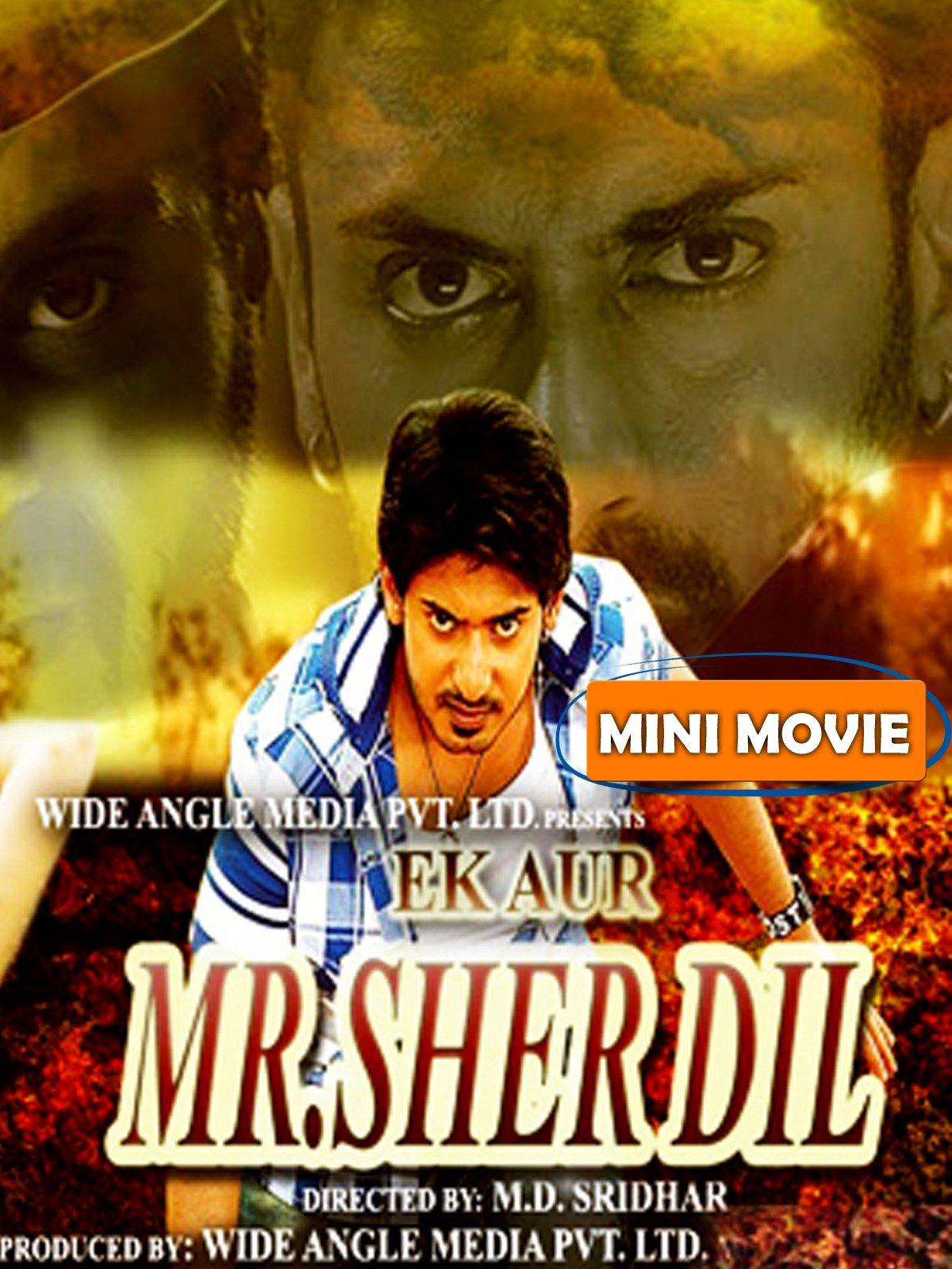 Ek Aur Mr. Sherdil on Amazon Prime Video UK