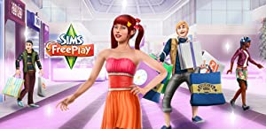 The Sims Freeplay (Kindle Tablet Edition) from Electronic Arts Inc.