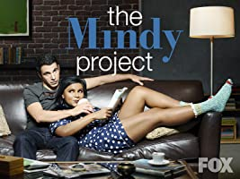 The Mindy Project Season 3 [OV]