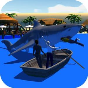 Shark by Super Pixelman