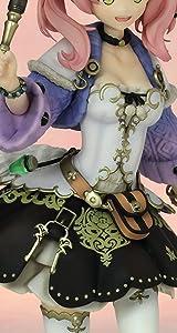 エスカ&ロジーのアトリエ ~黄昏の空の錬金術士~ エスカ 1/8スケールフィギュア PVC製塗装済完成品