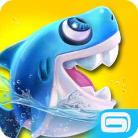 Shark Dash (Kindle Tablet Edition)