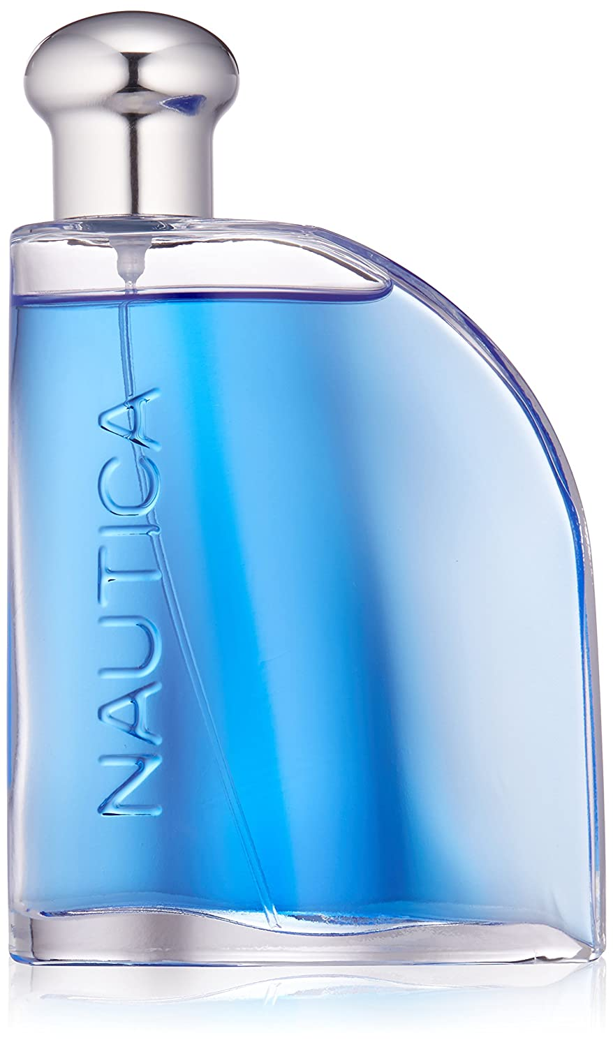 Nautica Blue Eau De Toilette Spray for Men, 3.4 fluid ounce