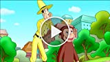 Curious George Swings into Spring - Fly Your Kite...