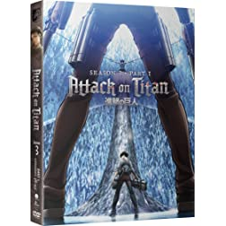 Attack on Titan: Season 3 - Part I
