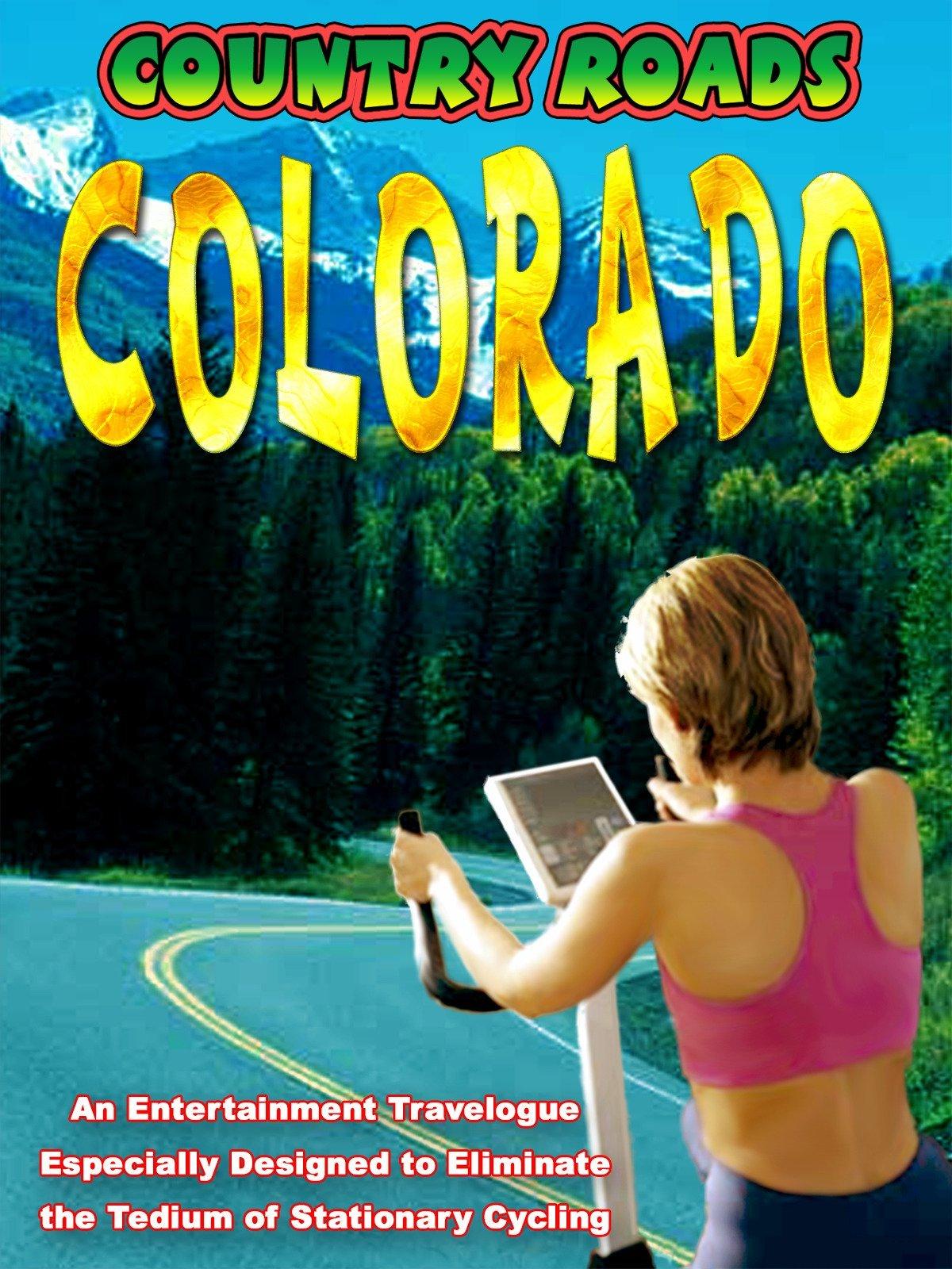 Country Roads - Colorado on Amazon Prime Video UK