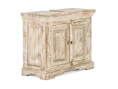Cabinet vanity Patina