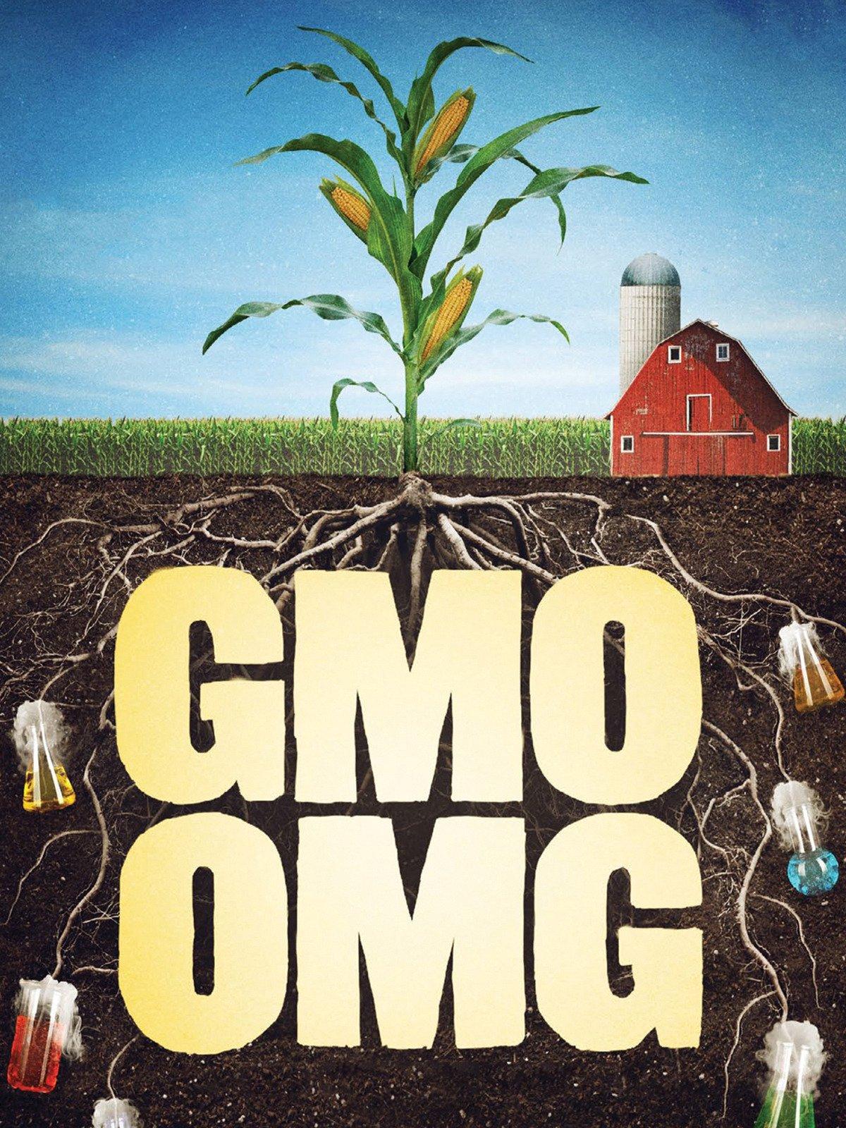 GMO OMG on Amazon Prime Video UK