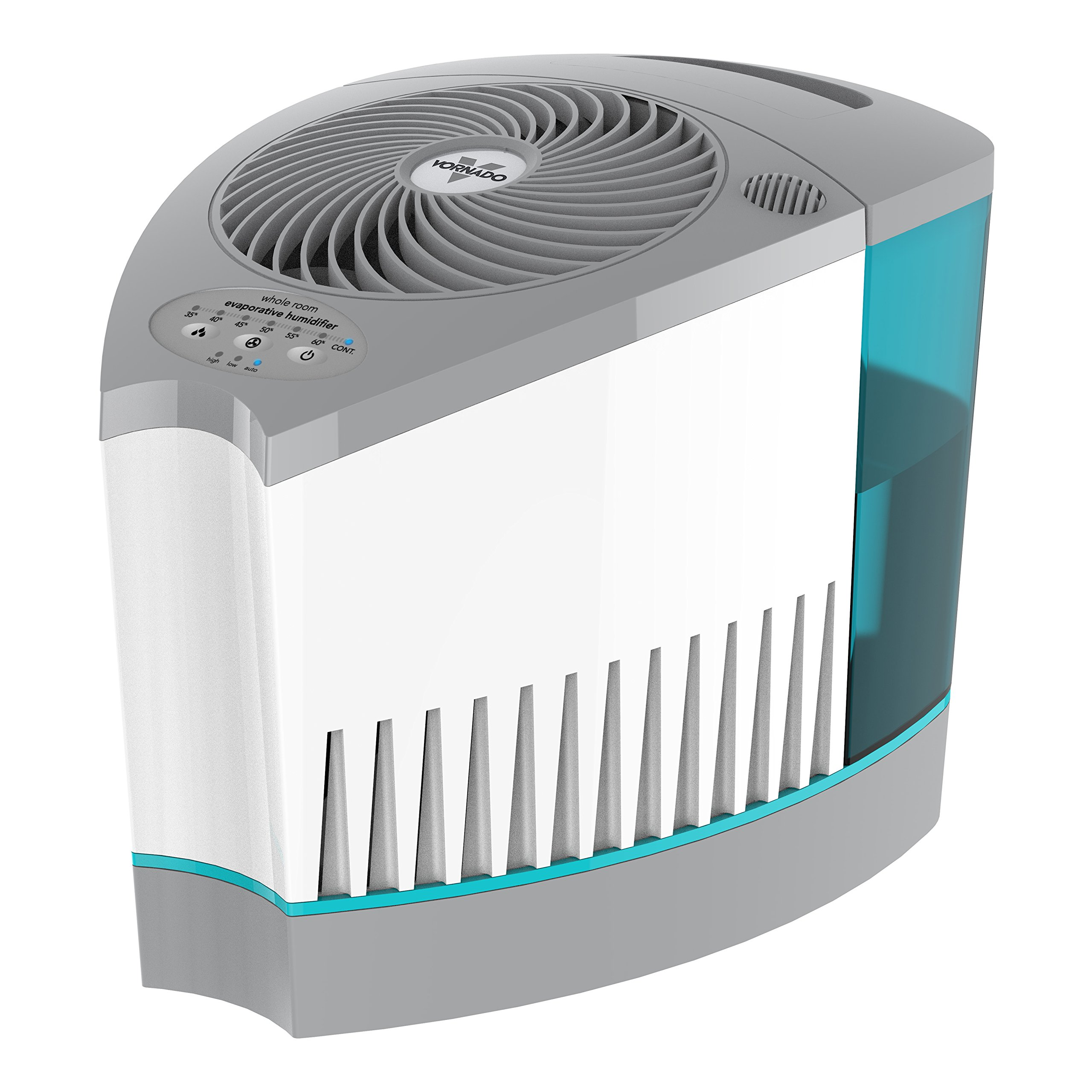 Vornado Evap3 Whole Room Evaporative Humidifier White New eBay #2E949D