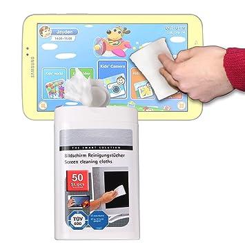 Lingettes nettoyantes duragadget duragadget - Ou acheter tablette samsung ...