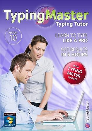 Download Typing Master 10