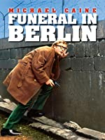 FUNERAL IN BERLIN
