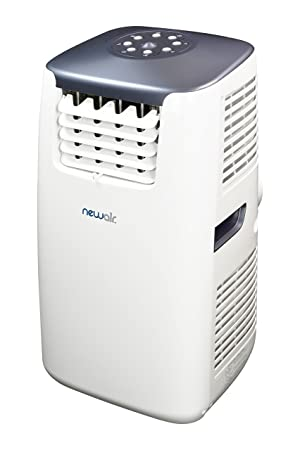 NewAir AC 14100E Ultra Versatile 14,000 BTU Portable Air Conditioner