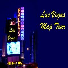 Las Vegas Map Tour