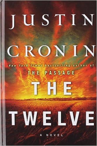 The Twelve (Wheeler Large Print Book Series)